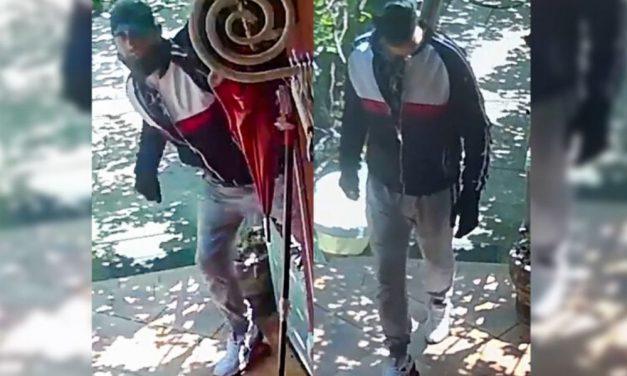 Lopás miatt keresik ezt a férfit a rendőrök, ha látta valahol jelezze – fotó