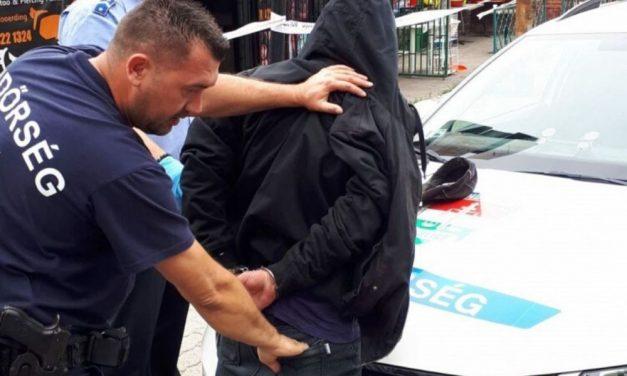 Időseket rabolt ki ez a két férfi Budapesten – Az egyik áldozat súlyos sérüléseket szenvedett