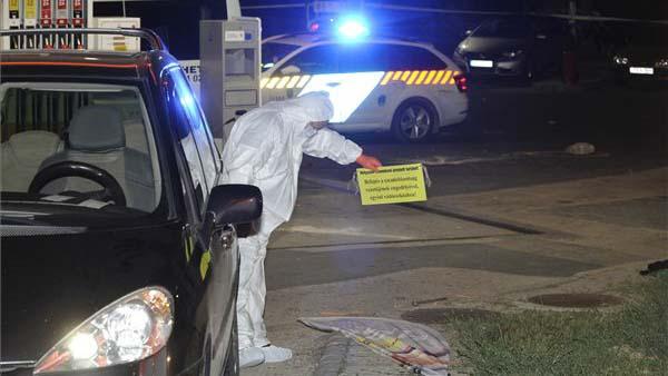 Érdi lövöldözés: verekedés, autós üldözés, egy ember halálával ért véget a balhé