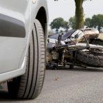 Durva baleset a 8. kerületben, meghalt egy motoros