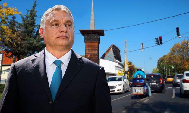 Budakeszi dugói már Orbán Viktorig érnek, a képviselő szerint a miniszterelnök kiemelten figyeli az eseményeket