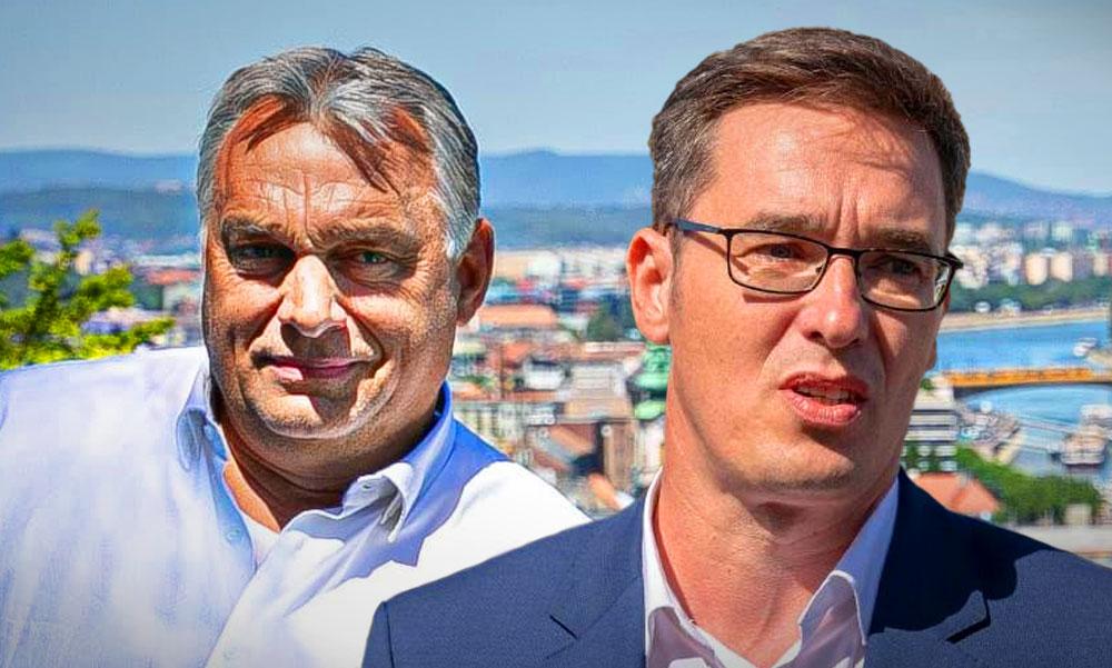 Orbán Viktor és Karácsony Gergely a legkedveltebb politikus Magyarországon