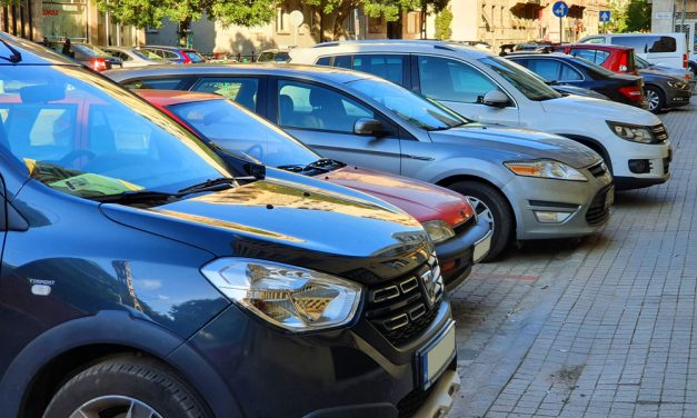 Visszakérné a parkolási díj egy részét a Magyar Autóklub
