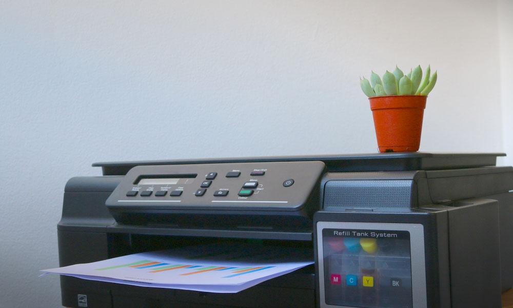 Japán csúcsminőség a tintasugaras nyomtatók világában