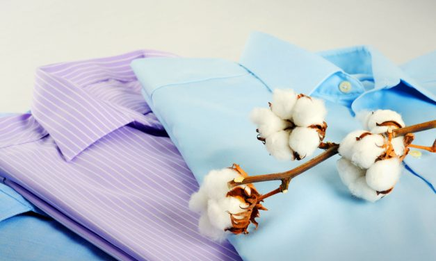 Ezért népszerű a pamut és a jersey a textiliparban