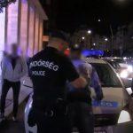 25 hónap, 25 ellenőrzés – ezeken a helyeken razziázott a rendőrség