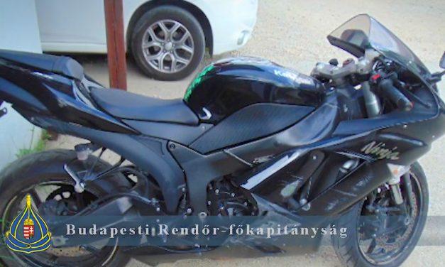 10 millió forintot lopott nevelőapjától, motorbiciklit vásárolt a pénzből