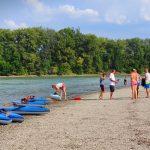 Százmilliós ingatlanspekulációt gyanítanak a szentendrei Duna-parton