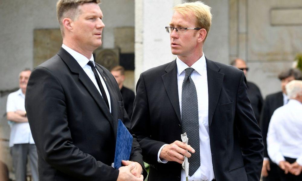 Vári Attila további négy évig az MVLSZ elnöke