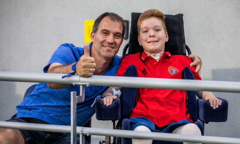 Gyász: legyőzte a betegség a 15 éves focistát – búcsúzik tőle a Vasas család