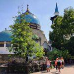 Turizmus: Mentőcsomagot készít a főváros