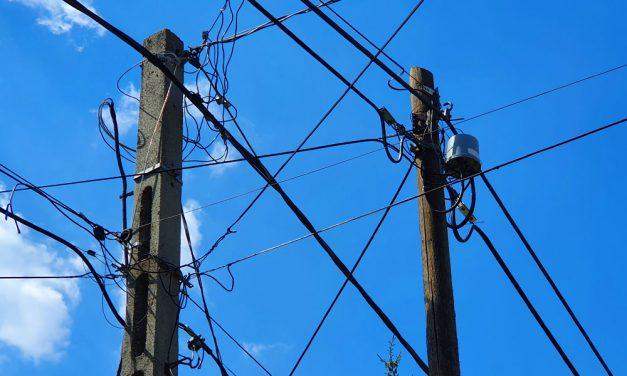 A folyamatos áramkimaradások miatt sokan megszívták a csepeli agglomerációban