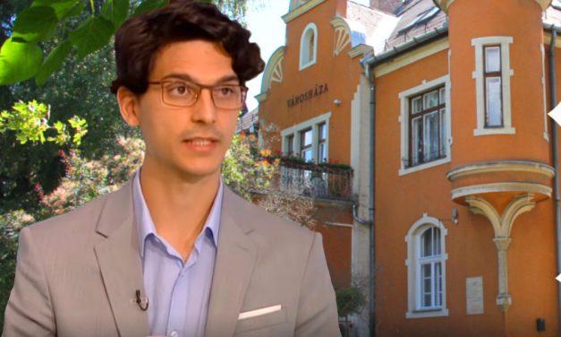 """A gödi polgármester a Budapest Környékének: """"Nagyon is tartok tőle, hogy az alaptalan rágalmak egyesekben tévhitet keltenek"""""""