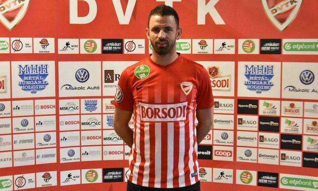 Megszólalt a múlt héten brutálisan összevert focista, Busai Attila – Ezt mondta a támadásról
