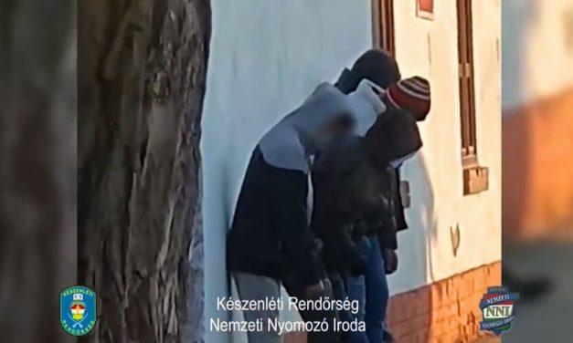 Már közel egy éve szedi az áldozatait a bika nevű drog – Budapesten tombol igazán