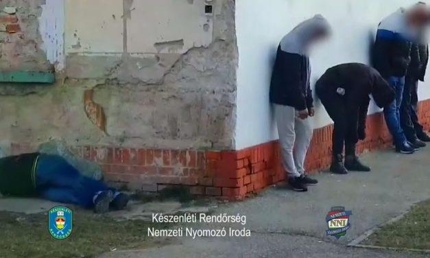 Önkívületben fetrengő és balhézó drogosok tartják rettegésben Budapest egyes részeit, itt a megoldás mit lehet tenni ez ellen