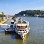 Teljes hajózási zárlat lesz a Dunán, megtiltják a hajók közlekedését a fővárosi szakaszon