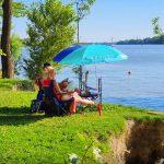 Fullasztó hőség: országos hőmérséklet rekordok Budapesten és környékén