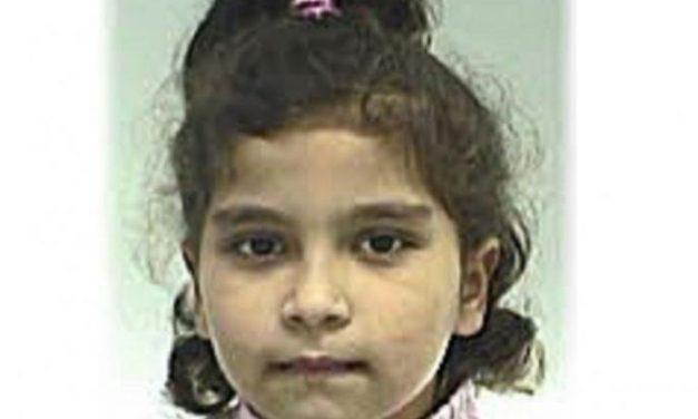 Eltűnt a józsefvárosi gyermekotthonból ez a kislány, keresi a rendőrség