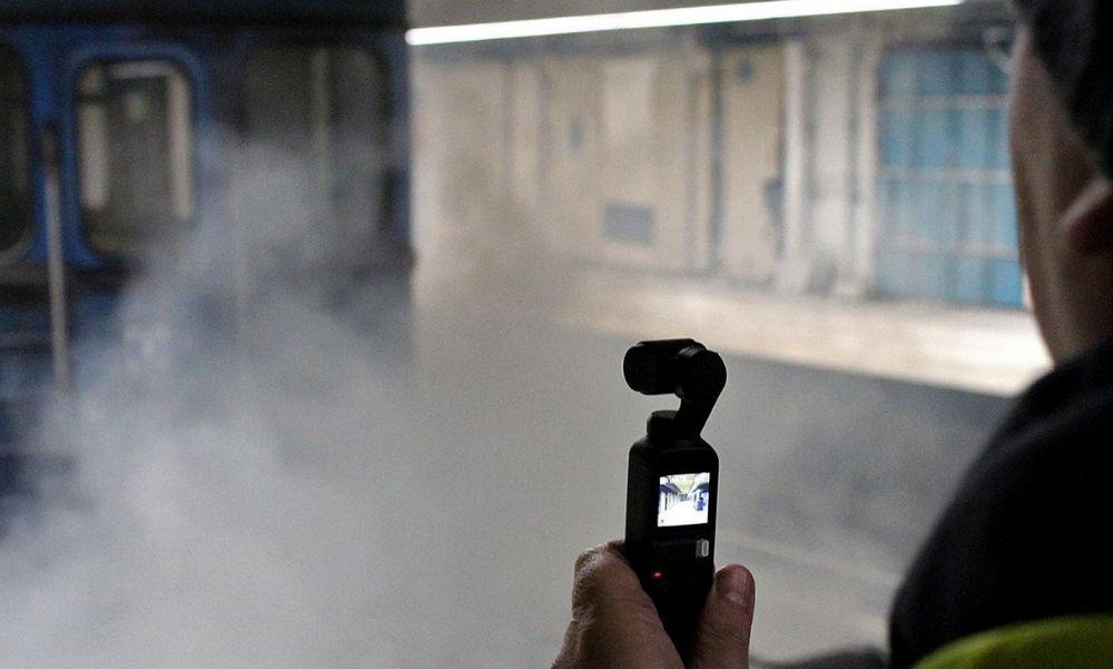 Hatósági Füstpróbákkal folytatódik a tesztelés az M3-as metróvonal felújítás alatt álló déli szakaszának állomásain
