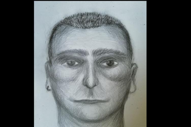 Ön látta valahol ezt a férfit? Tapétavágóval támadt rá egy kalauzra a Budapestre tartó vonaton – fotó
