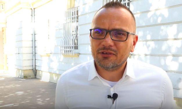 """""""Nem tudtuk, hogy ekkora a gond"""" – mondta Szigetszentmiklós polgármestere"""
