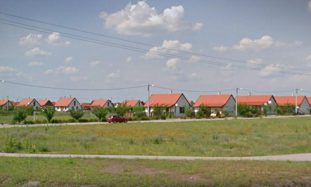 Drasztikusan megemelik a devizakárosultaknak épített lakópark bérleti díjait: 21 ezer forint helyett 84 ezer lesz a lakbér