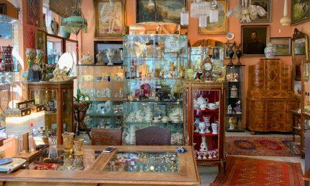 Régiség felvásárlás Budapesten és vidéken