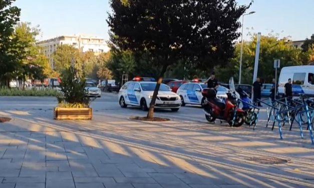 Durva verekedés a Dagályban, a biztonságiak semmit sem tettek
