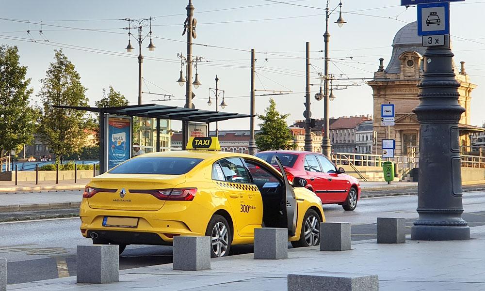Befellegzett az egyik budapesti taxistársaságnak, többet ne is hívd őket