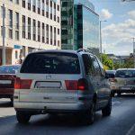 Baleset történt Szentendrénél, alakulnak a torlódások a fővárosba vezető utakon