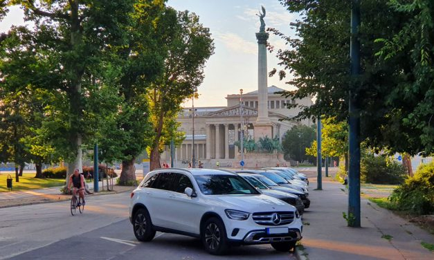 Megszabadítják a Városligetet az autósoktól, végre lesz normális parkolóhely a környéken