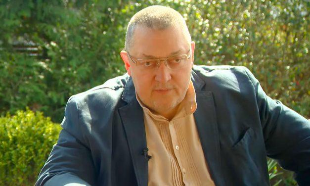 Elkapta a koronavírust Vidnyánszky Attila, Józsefváros polgármesterének tesztje is pozitív lett