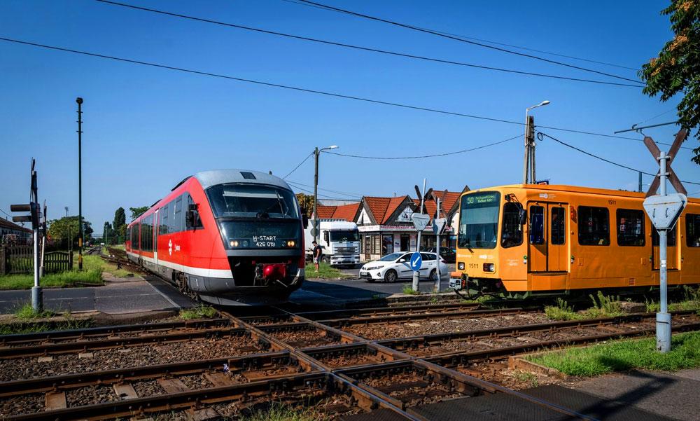 Vasúti alagút épül a Kelenföldi és a Nyugati pályaudvar között, van aki attól fél óriási pénznyelő lesz belőle