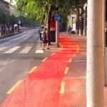 Nem ideálisak a főpolgármester szerint sem a nagykörúti biciklisávok, ezért nagy lépésre készülnek