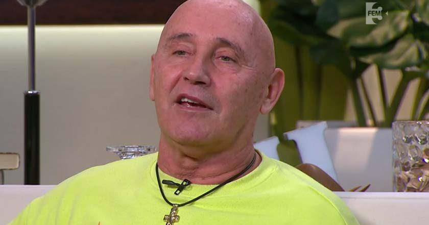 """Pataky Attila: """"Évek óta kicsúfolnak, lecikiznek, amikor földönkívüliekről beszélek"""""""