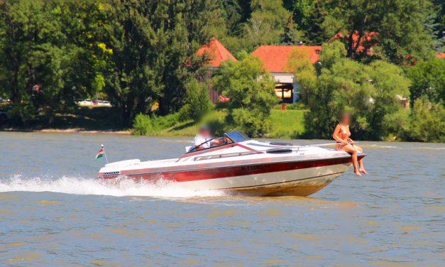 Saját kikötőt kezdett építeni a menő nőgyógyász a Duna-parton, odacsapott a polgármester