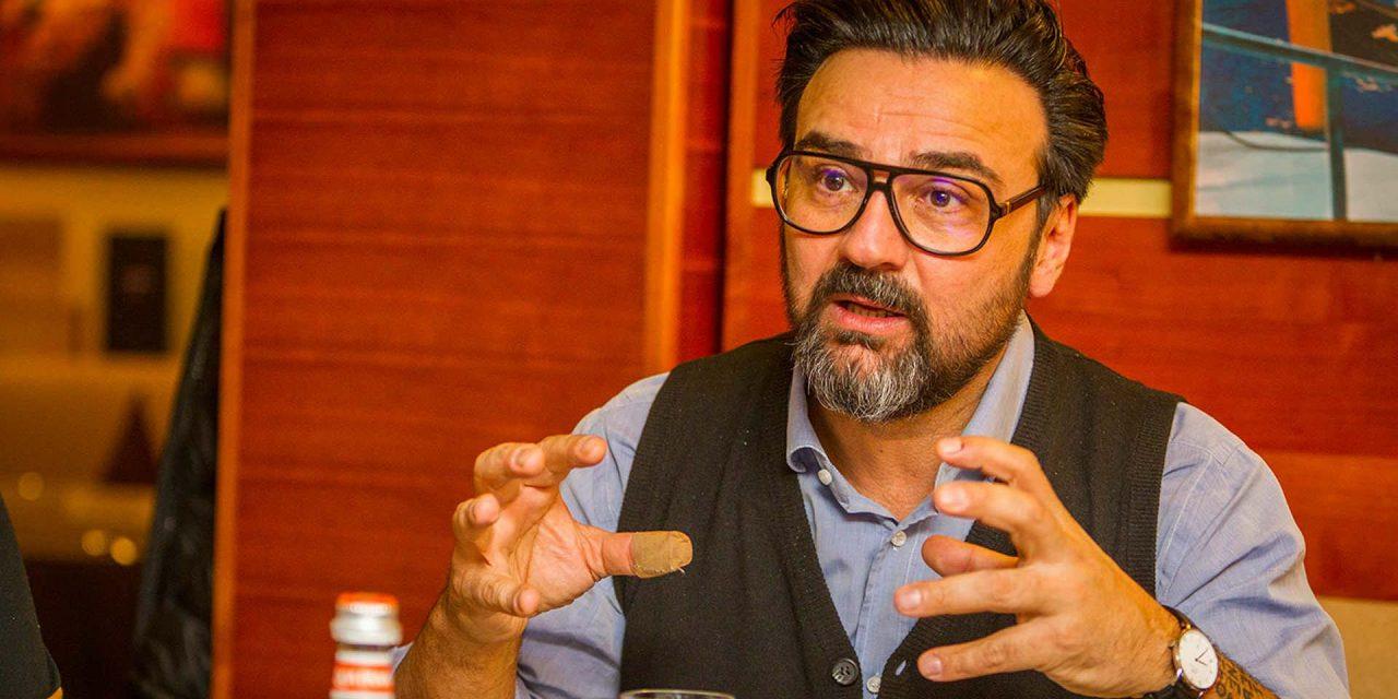A sztárok éttermei is bajba kerültek a bezárások miatt: ezt mondta  Lakatos Márk és Gianni