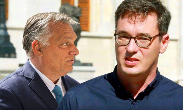Karácsony Gergely keményen visszaszólt Orbánnak: A fővárosnak nincs pénze arra, hogy a kormány feladatait átvegye