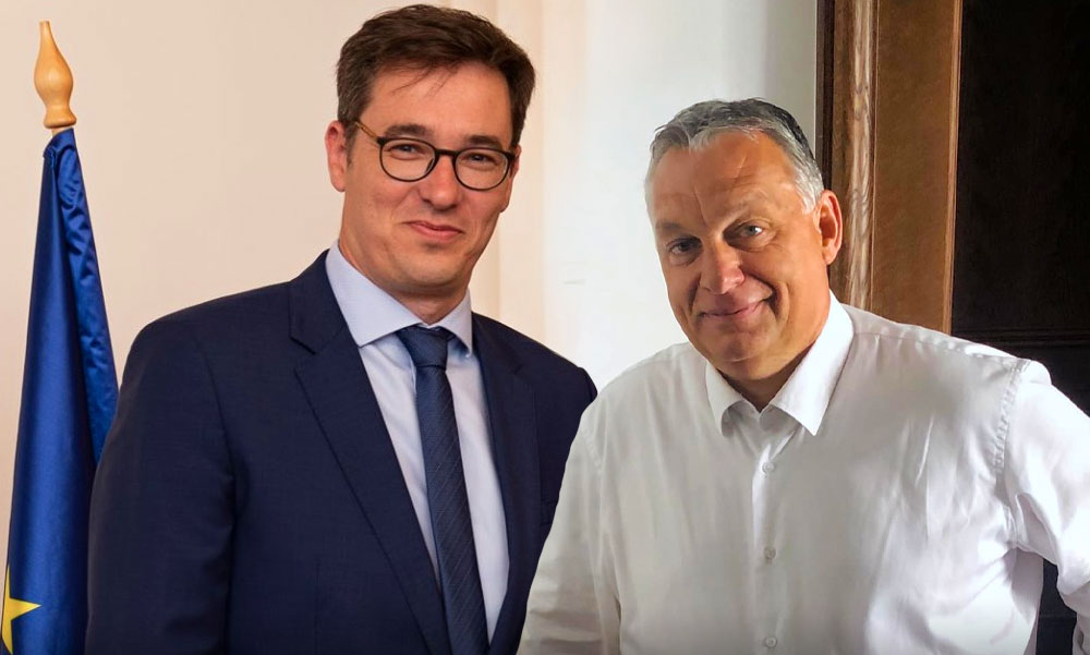 Orbán Viktor gyermekvédelmi népszavazást kezdeményez, Karácsony Gergely a Fudan Egyetem és az ingyenes antitestszűrés miatt vinné az embereket az urnákhoz