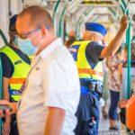 Újabb akcióval segíti a járványügyi védekezést a BKK – Itt vannak a részletek