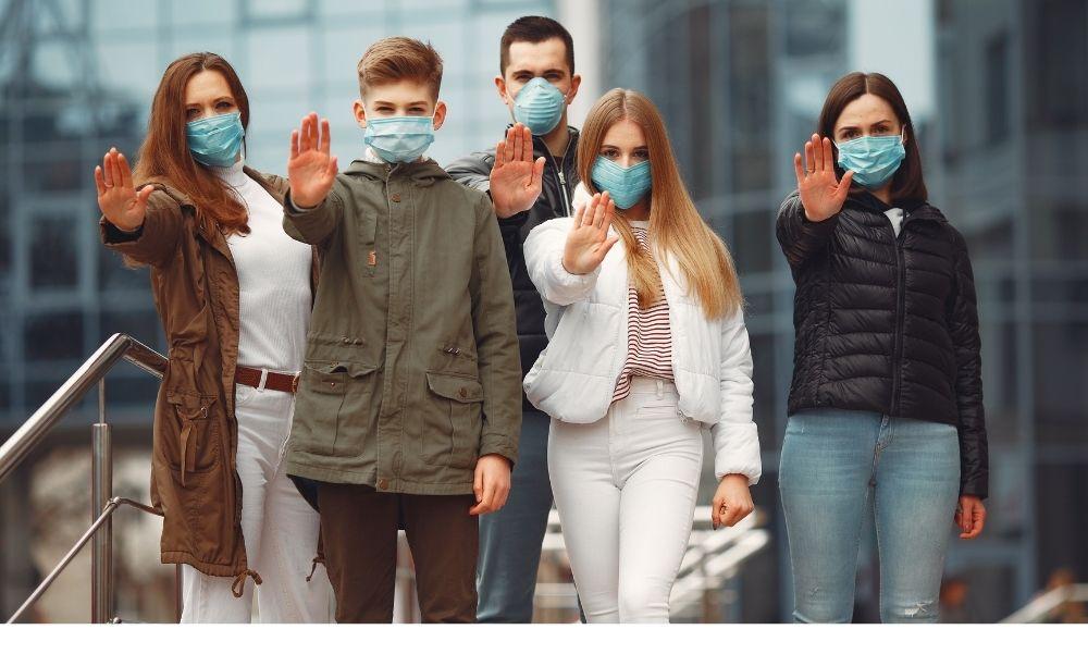 Ez a helyzet most a szomszédainknál koronavírus-fronton