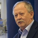 Kuncze Gábor elkapta a koronavírust,  intenzív osztályon ápolják