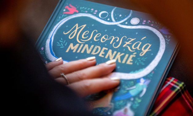 A csepeli óvodákban betiltották a Meseország mindenkié című könyvet