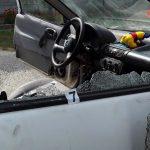 Ellopták és szétverték az autót a fiatalok, aztán szelfiztek egyet rajta