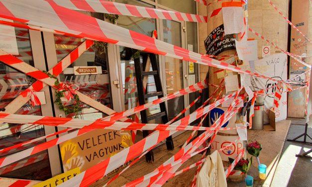 Támadás történt a Színművészetin, leállt az egyetem weboldala