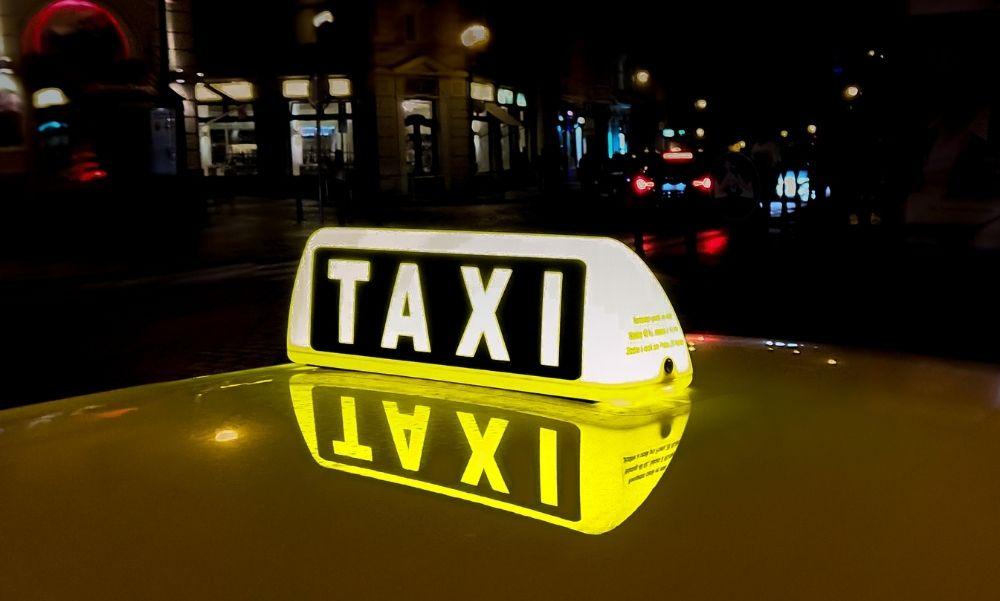 Koronavírus – A taxisok támogatást kéri a BKIK a válsághelyzet miatt
