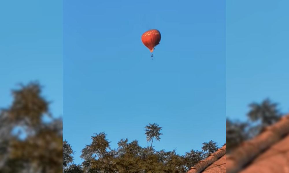 Születésnapjára kapta az utat a hőlégballonos baleset áldozata: férje végignézte, ahogyan lezuhan a lángoló kosár