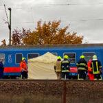 Gázolt a vonat Zuglóban, borul a MÁV menetrendje, óriási késésekre kell számítani