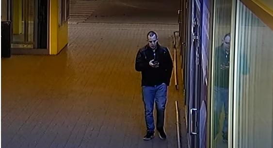 Az elkötött buszt megtalálták, de az azt vezető férfit nem: Te láttad valahol? – videó